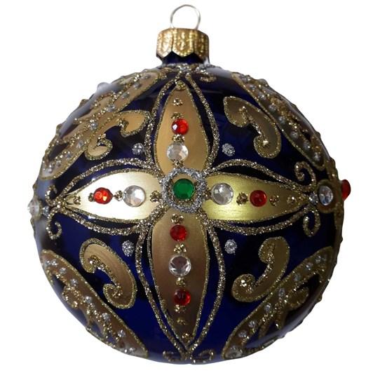 Szklo-Dekor 10 Cm Ball