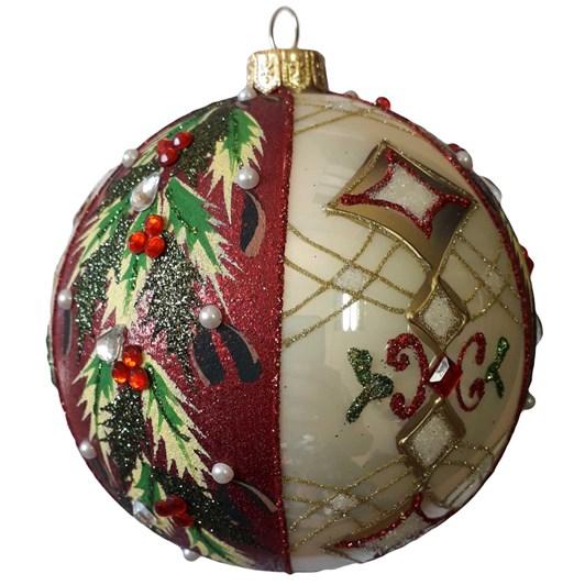 Szklo-Dekor 11 Cm Ball