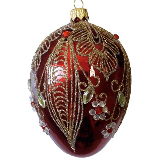 Szklo-Dekor 13 Cm Egg