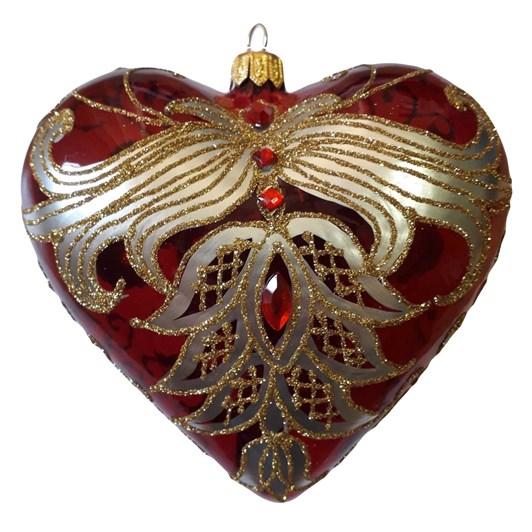 Szklo-Dekor Heart