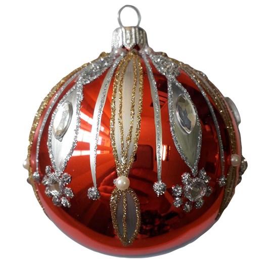 Szklo-Dekor 8 Cm Ball
