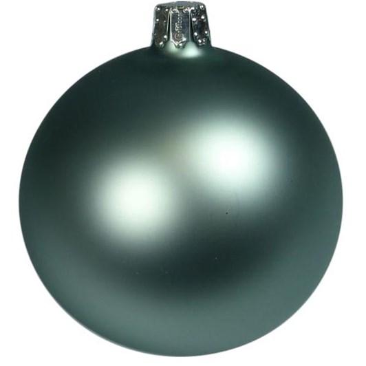 Christborn 8 Cm Ball, Grey Green Matt - Uni
