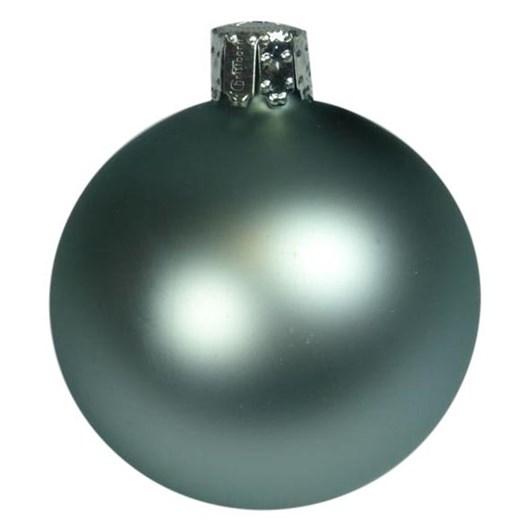 Christborn 6 Cm Ball, Grey Green Matt - Uni