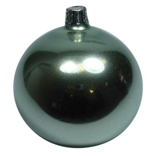 Christborn 8 Cm Ball, Mint Metallic - Uni