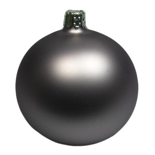 Christborn 8 Cm Ball, Mauve Matt - Uni