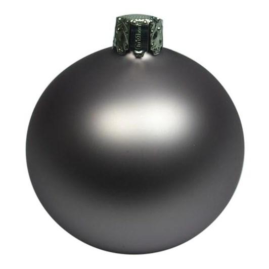 Christborn 6 Cm Ball, Mauve Matt - Uni