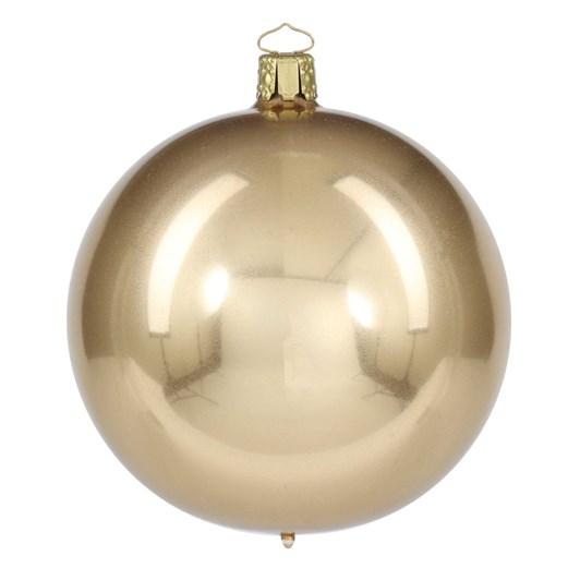 Christborn 8 Cm Ball, Light Gold Metallic - Uni