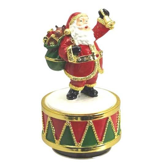 MusicBoxWorld Santa