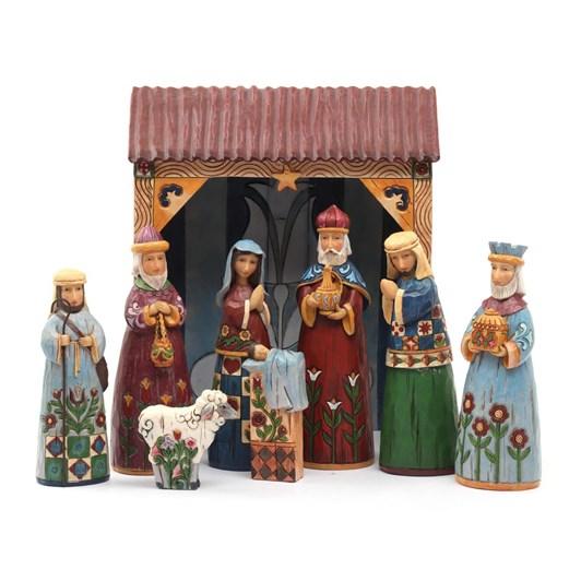 HWC Set 9 Nativity