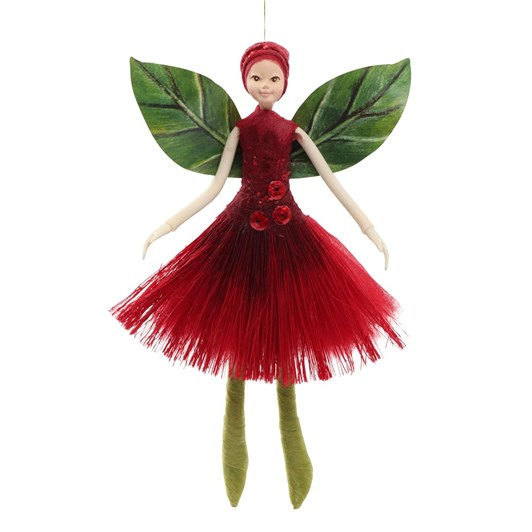 Alisons Acquisitions Pohutukawa Princess Fairy