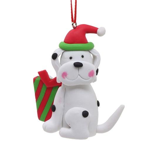 Cat/Dog Ornament 7cm