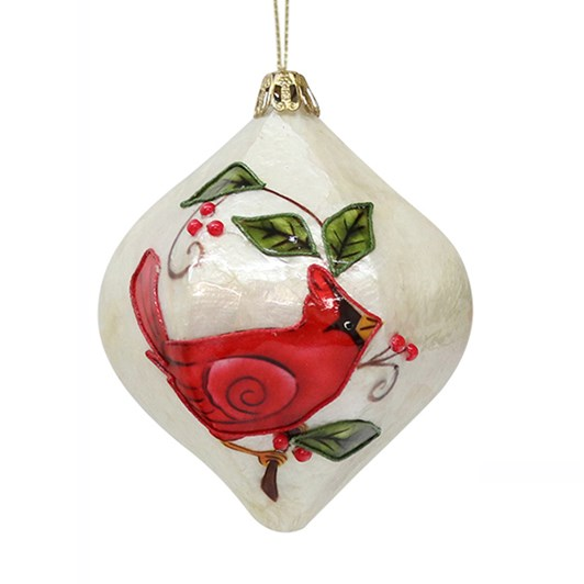 Perla Bird Bauble