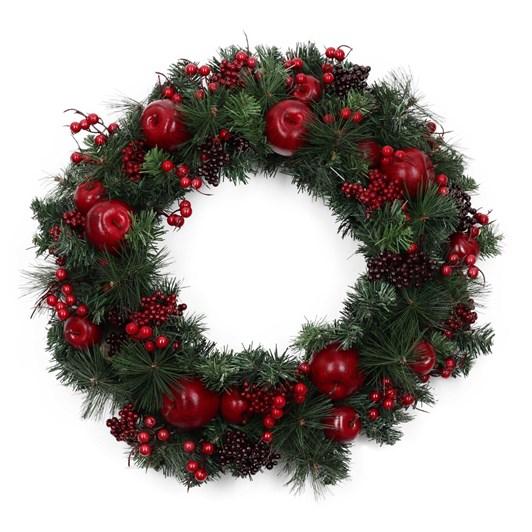 Enchante Luxury Apple Large Wreath