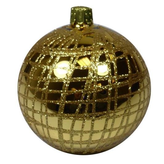Ballantynes 8 Cm Ball, Gold Shiny - Camillo