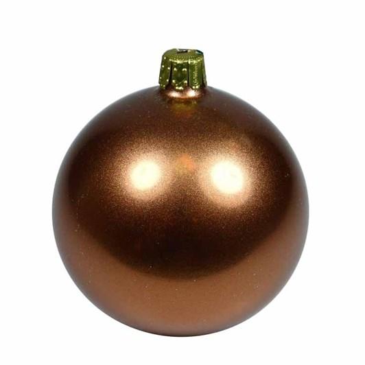 Ballantynes Ball, Copper Metallic - Uni