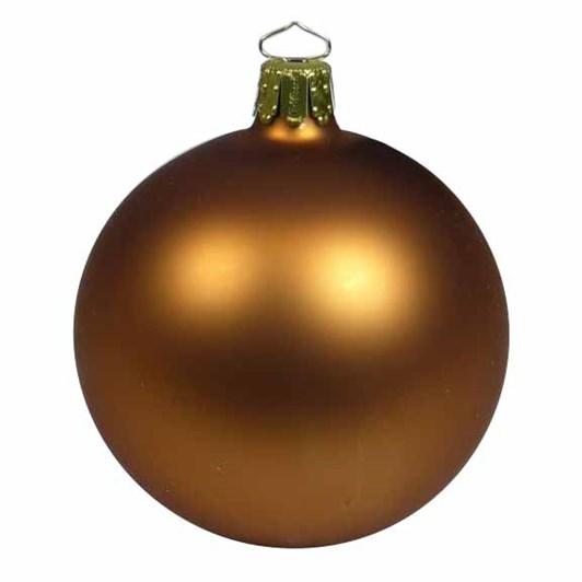 Ballantynes Ball, Browngold Matt - Uni