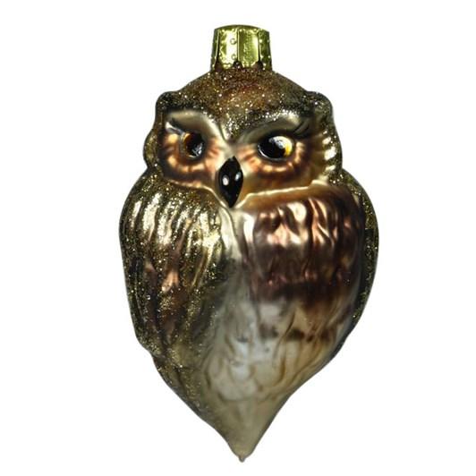 Ballantynes Owl