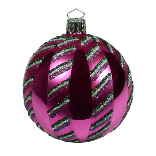 Ballantynes 8 Cm Ball, Pink Shiny - Flippo