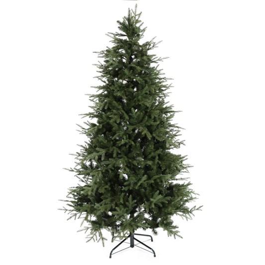 Mixed Green Pine Tree 7 Foot