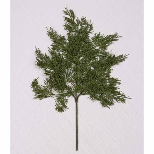 Soft Plastic Cedar Bush