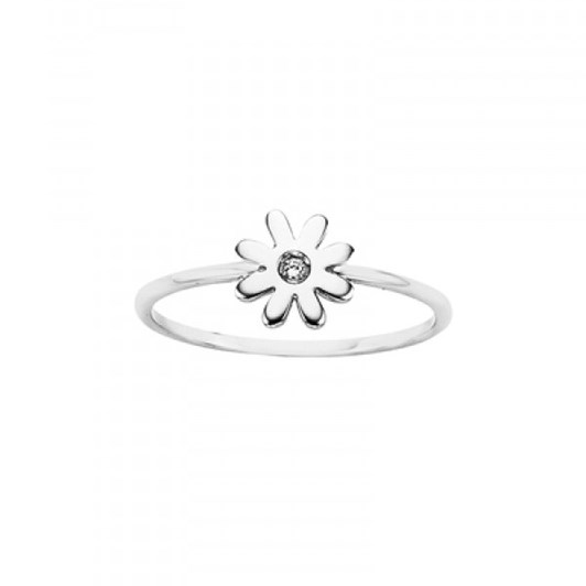 Karen Walker Daisy Ring