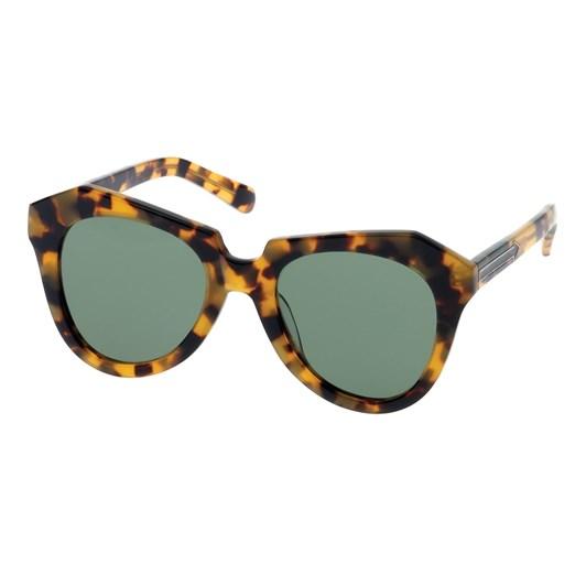 Karen Walker Sunglasses - Number One 1001808
