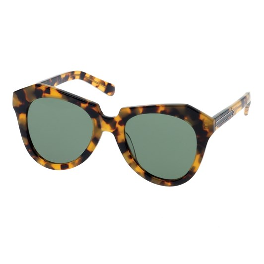Karen Walker Sunglasses - Number One 1001808