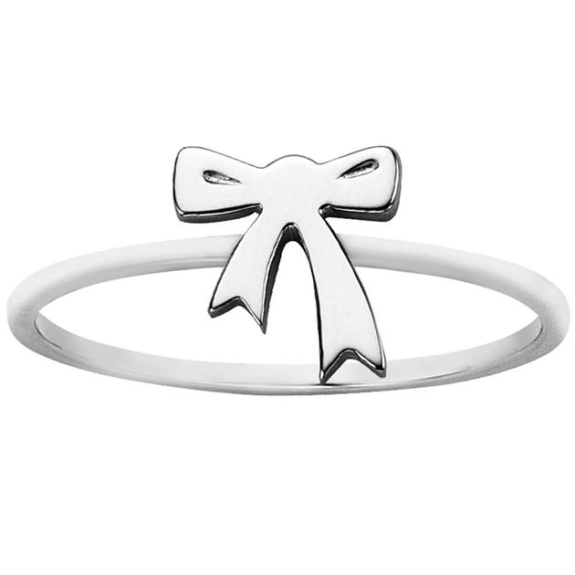 ff0f64ff4023 Jewellery - Karen Walker Mini Bow Ring - Ballantynes Department Store