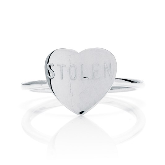 Stolen Girlfriends Club Stolen Heart Ring
