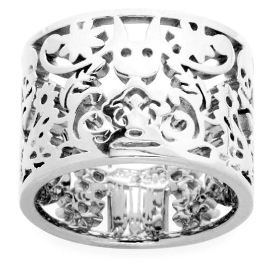 Karen Walker Filigree Ring - 9mm