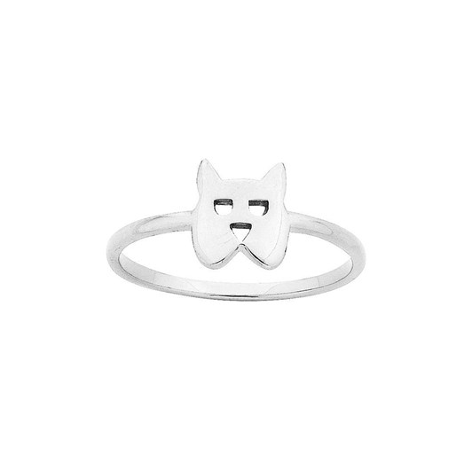 Karen Walker Dog Ring