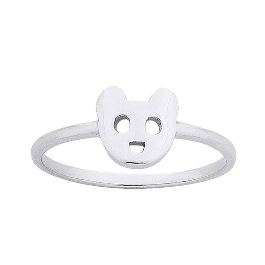 Karen Walker Bear Ring