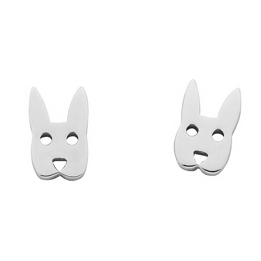 Karen Walker Rabbit Studs
