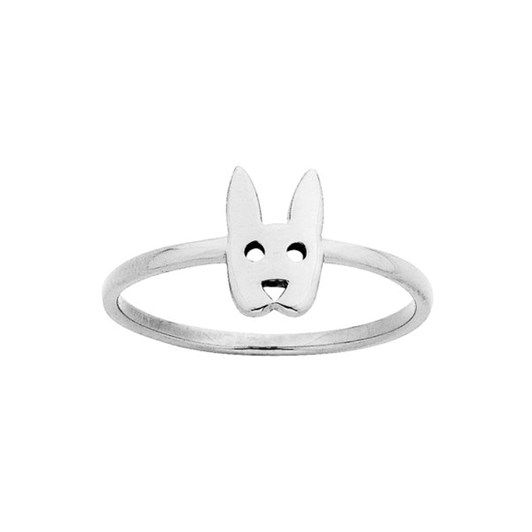 Karen Walker Rabbit Ring