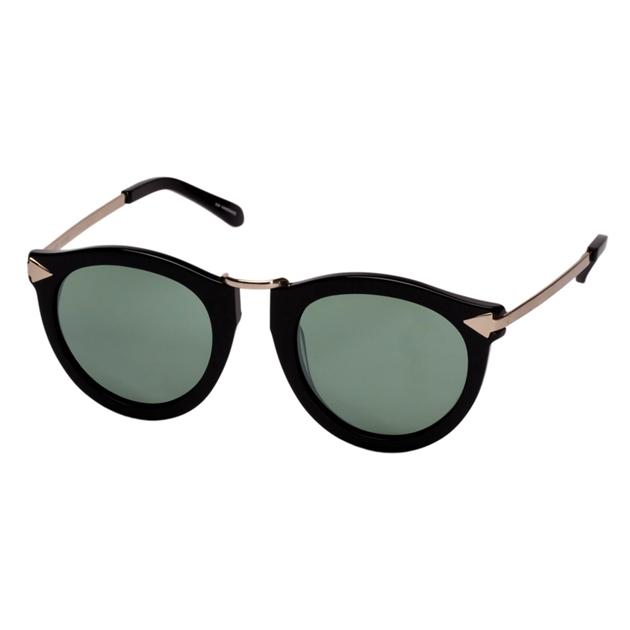 55b2636aa3 Sunglasses   Glasses - Karen Walker Harvest Sunglasses - Ballantynes ...