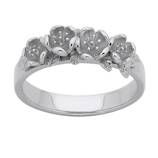 Karen Walker Wreath Ring