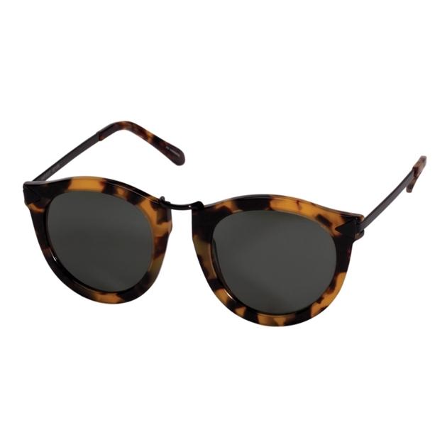 3382eb2409 Sunglasses   Glasses - Karen Walker Harvest Sunglasses - 1301499 ...