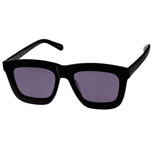 Karen Walker Sunglasses - Deep Worship 1401533