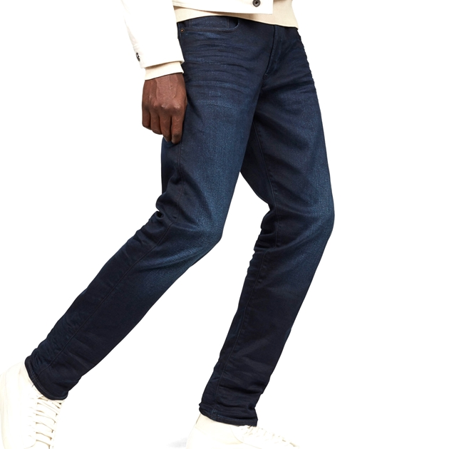 G-Star 3301 Tapered - dk aged