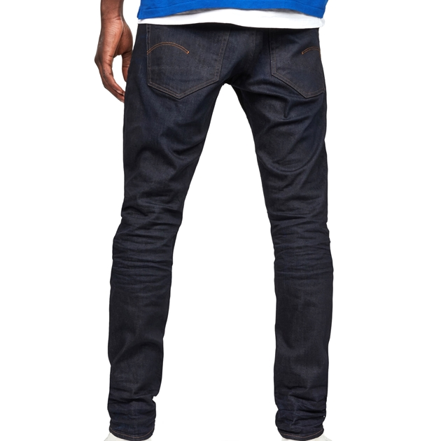 G-Star 3301 Tapered Jean -