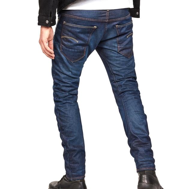 G-Star Arc 3D Slim Jean -