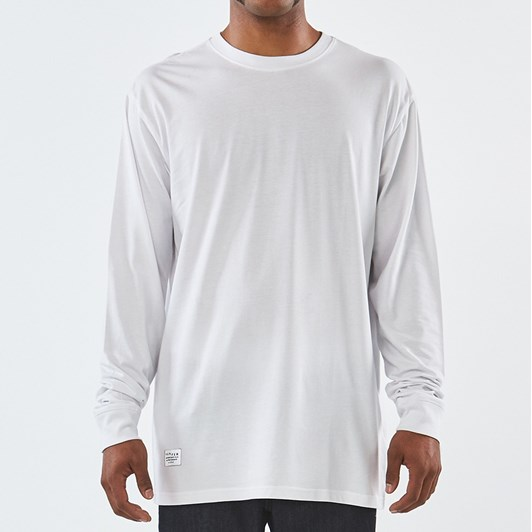 Huffer Long Sleeve Sup Tee