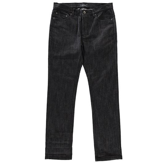 Huffer Stello Jean