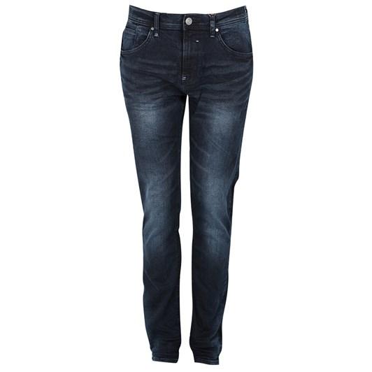 Blend Twister Slim Fit Stretch Jean