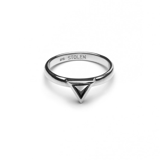 Stolen Girlfriends Club Mini Prism Ring
