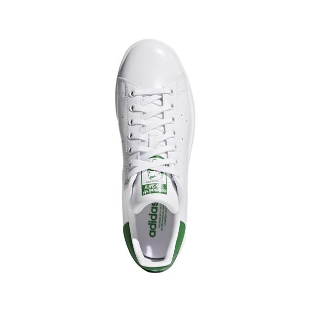 Adidas Stan Smith - wht ftw fairway
