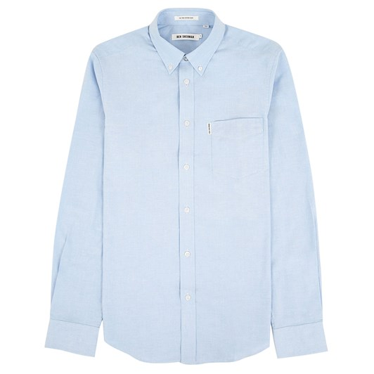 Ben Sherman Ls Classic Oxford Shirt