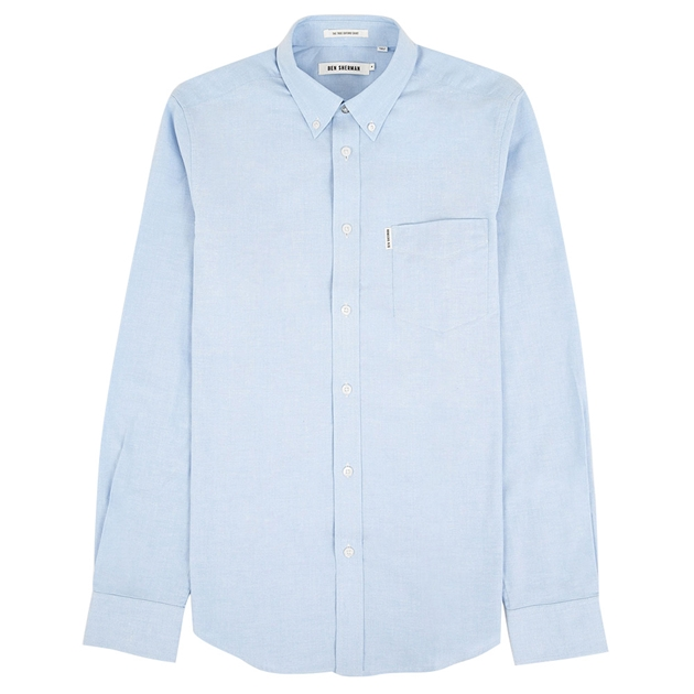Ben Sherman Ls Classic Oxford Shirt -