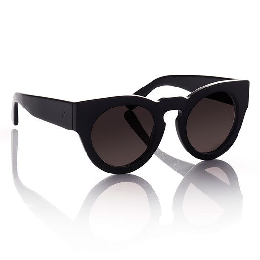 Juliette Hogan No.3 Round Sunglasses