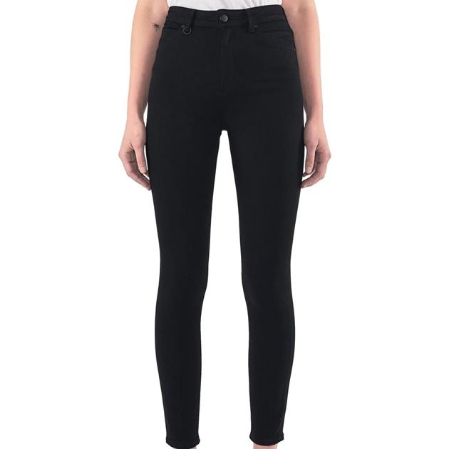 Neuw Marilyn Skinny Jean - 3179 blackest silk